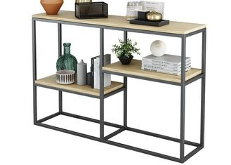 China Multifunction Home Display Rack / Rectangle Shelves Storage Display Stand factory